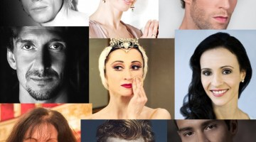 Dance injuries from the ballet dancer's point of view: top stars share their experiences