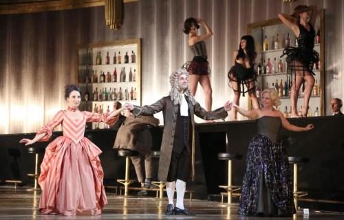 Il trionfo del tempo e del disinganno - photo Teatro alla Scala 2016