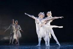 The Snow Queen, Czech National Ballet - photo by Dasa Wharton 07