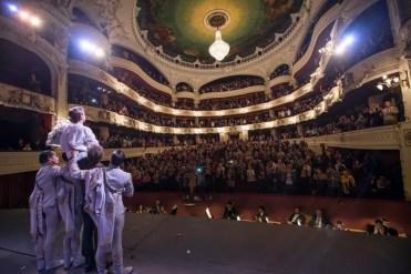 Luis Ortigoza's farewell performance 4