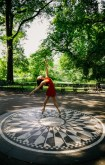 Stephanie Williams, American Ballet Theatre