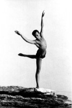 Peter Wright in the 1950s