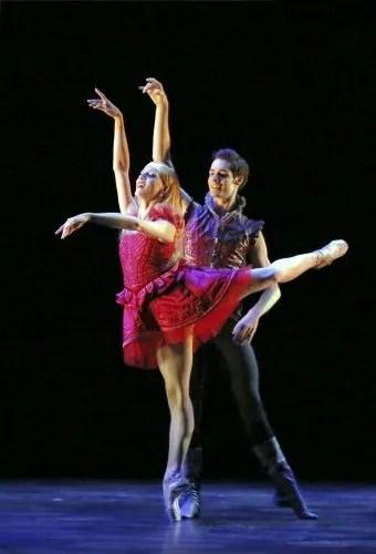 Cinderella - Virna Toppi and Jacopo Tissi