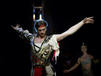 Andrey Ermakov as Conrad in Le Corsaire - photo by Mark Olich, Mariinsky 2014