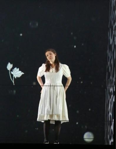 Louise Moseley in Turn of the Screw - Brescia e Armisano, Teatro alla Scala