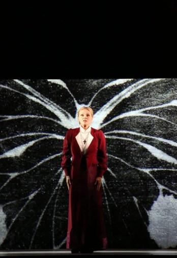Miah Persson in Turn of the Screw - Brescia e Armisano, Teatro alla Scala