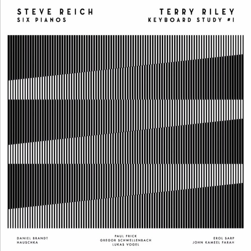 Steve Reich's 80th birthday celebrated by six pianists ...