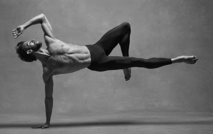 James Whiteside Principal, American Ballet Theatre