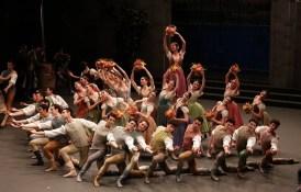 Swan Lake photo by Brescia e Amisano, Teatro alla Scala 2016 3