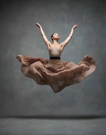 Xin Ying Principal, Martha Graham Dance Company