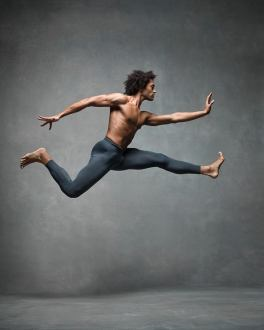 Abdiel Cedric Jacobsen by NYC Dance Project 2