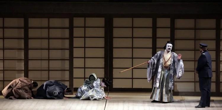 Madama Butterfly Dress Rehearsal Brescia & Amisano Teatro alla Scala 04