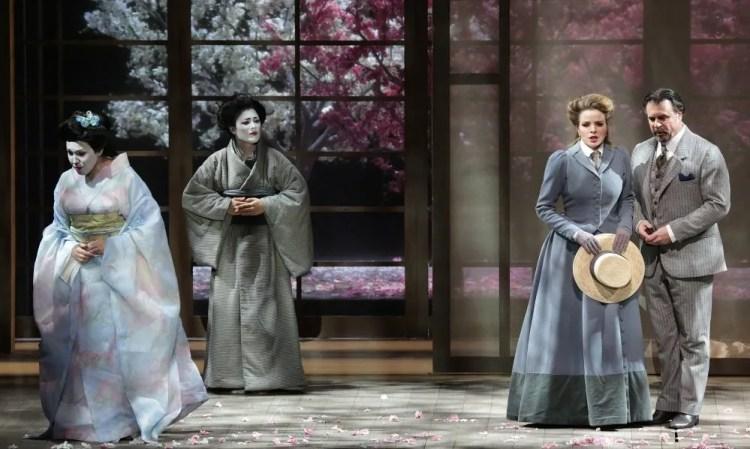 Madama Butterfly Dress Rehearsal Brescia & Amisano Teatro alla Scala 08