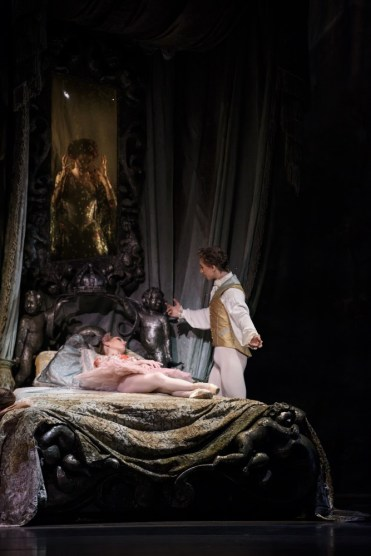 The Sleeping Beauty © ROH, 2016 Photographed by Bill Cooper 005
