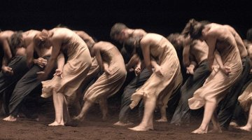 "Tamara Rojo on Pina Bausch whose ""work transcends description… speaking to your spirit"""