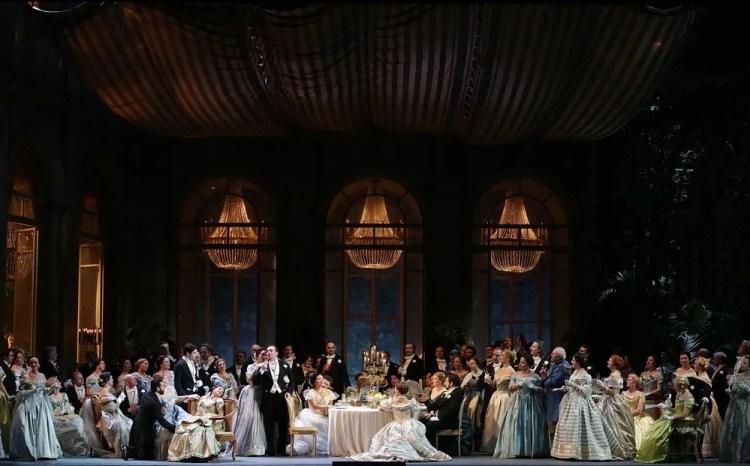 La traviata, Teatro alla Scala 2017 2
