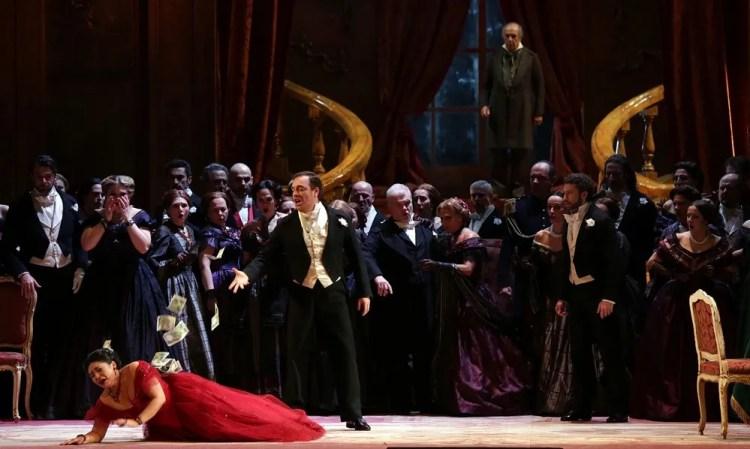 La traviata, Teatro alla Scala 2017 5