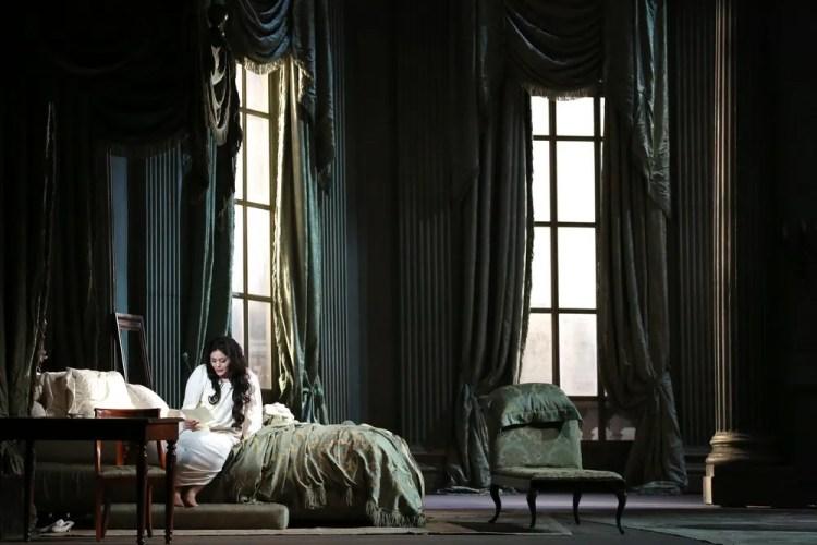 La traviata, Teatro alla Scala 2017 6