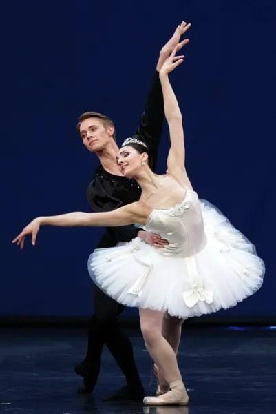 Symphony in C (1)Martina Arduino and Timofej Andrijashenko