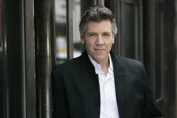 Thomas Hampson baritono