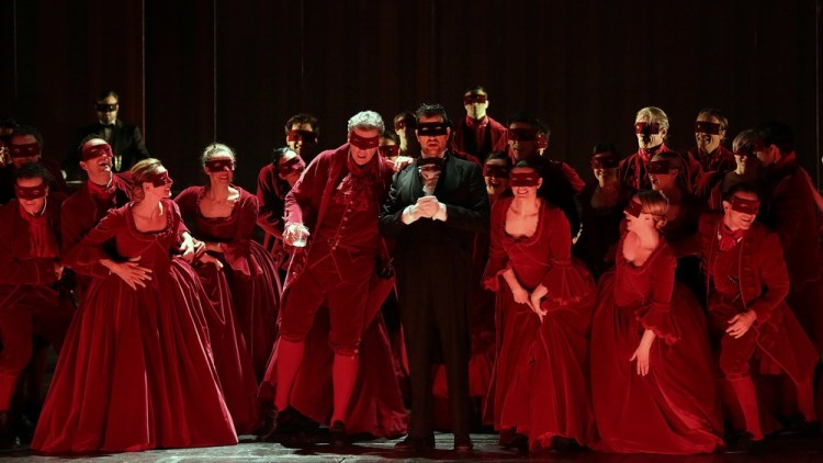 Don Giovanni photo by Brescia Amisano – Teatro alla Scala 2 2
