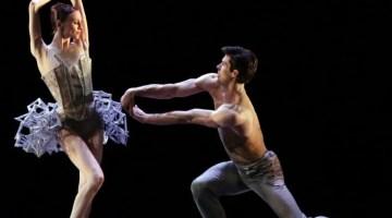Mauro Bigonzetti's Progetto Händel, with Zakharova and Bolle, wows La Scala