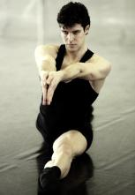 Progetto Handel Roberto Bolle in rehearsal photo by Brescia and Amisano, Teatro alla Scala 3