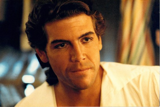 Thomas Hampson as Don Giovanni in Vienna in the 1990s
