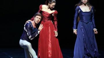 Balanchine's Dream sprinkles its magic fairy dust over La Scala for the last time