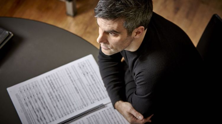 Composer Kevin Puts and mezzo-soprano Daniela Mack on the creation of 'Elizabeth Cree', a new opera