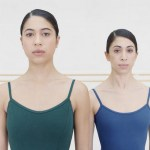 A femalepas de deuxfrom Royal Ballet dancers Beatriz Stix-Brunell and Yasmine Naghdi