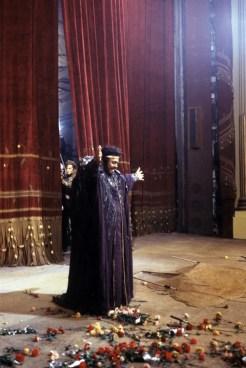 Aida in the 1985 1986 season