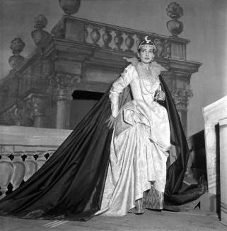Maria Callas at La Scala, Ifigenia in Tauride 1957