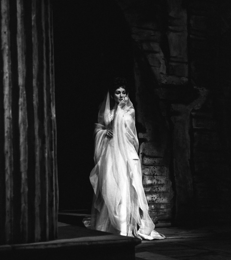 Maria Callas at La Scala, Poliuto1960