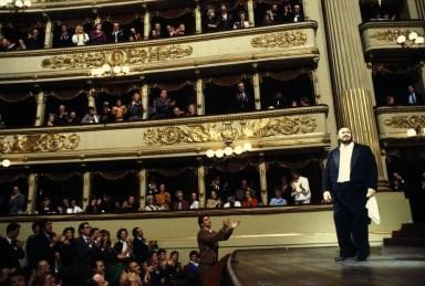 Recital in 1983 3