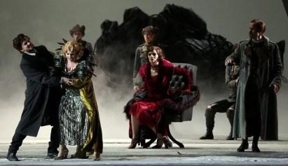 Tamerlano photo by Brescia and Amisano Teatro alla Scala 2017 09