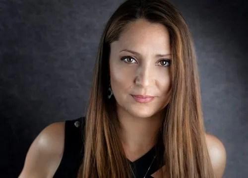 Barbara Frittoli, photo by Roberto Ricci