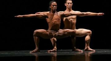 Man-thongs and brazen theatricality: Acosta Danza photo album