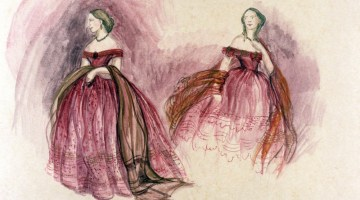 80 years of opera and ballet costumes from La Scala go on display