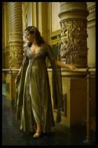 Lisette Oropesa as Konstanze in Die Entführung aus dem Serail, Opera National de Paris