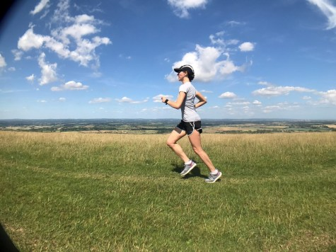Lisette the runner 3