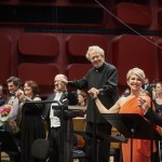 Les Toryens in concert 2, © Grégory Massat