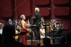 Les Toryens in concert Joyce DiDonato with John Nelson, © Grégory Massat