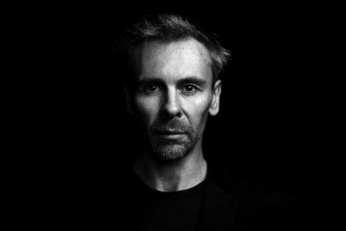 Nicolas Le Riche, photo by Carl Thorborg