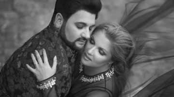 Interview with tenor Yusif Eyvazov, La Scala's Andrea Chénier and not just 'Mr Netrebko'