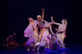 English National Ballet's Nutcracker, photos by Dasa Wharton 06