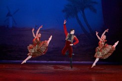 English National Ballet's Nutcracker, photos by Dasa Wharton 19
