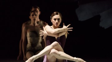 Marianela Nuñez celebrates 20 years with The Royal Ballet
