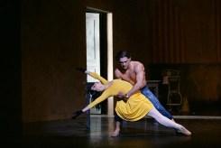 Tamara Rojo and Ivan Vasiliev in Le Jeune Homme et La Mort © Dasa Wharton 14
