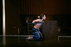 Tamara Rojo and Ivan Vasiliev in Le Jeune Homme et La Mort © Dasa Wharton 26